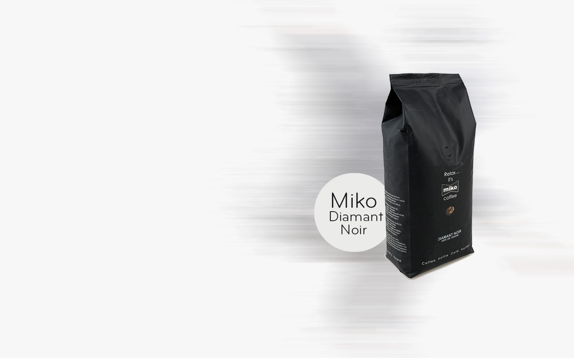 Miko Diamant Noir
